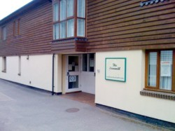 The Cornmill Complementary Health Centre, East Grinstead, West Sussex.